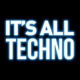 TECHNO PROADCAST 22.9.2018 by DJ B.