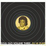 DJ Hi-Duke - Soul Glo Vol. 3