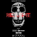 Michael Calfan - Live @ Ministry of Sound (London) - 23.10.2015