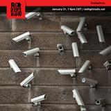 Knekelhuis 41 @ Red Light Radio 01-31-2019