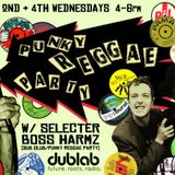 Boss Harmony – Punky Reggae Party (02.24.16)