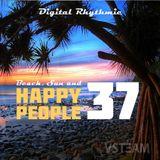 Digital Rhythmic - Beach, Sun & Happy People 37
