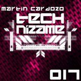 Martin Cardozo - Technizame 017