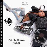 Europrogressive- Path To Heaven Vol.24