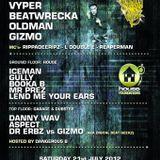 DJ Vyper - Shokin Vybz Promo Mix 2012
