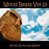 World Beats Vol. 23