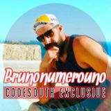 Brunonumerouno: Codesouth Exclusive 8/11/2017