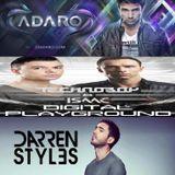 DJ HARDDNMA Adaro HardStyle vs Technoboy Isaac vs Darren Styles Hardcore in the Mix 2014