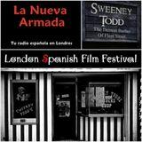 Nuevo show: #LaNuevaArmada: Disfruta de cine español en Londres y conoce al barbero mas sanguinario