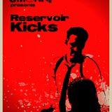 C'MONK presents Reservoir Kicks