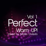 Caen Coda Mocha - Perfect Warm up vol1 - 15-04-2014