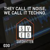 Svedhytten 030 with Slave to the beat