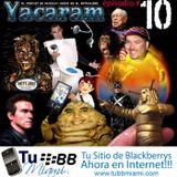 Yacaram #10