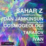 Cosmogeologi 8th Of March Promo Mix 2014
