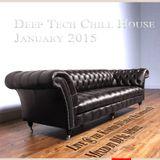 Deep Tech Chill House January 2015    Part 1