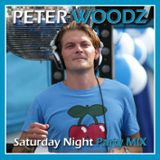 Peter Woodz - Saturday Night Party MIX