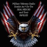 Bruce on Military Vets Radio Breakfast Brunch 16th Sept 16 includes BBC top forty chart.
