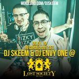 Live @ Lost Society 06.01.19 w/ Dj Envy One