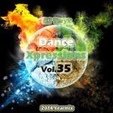 DJ Teryx - Dance Xpressions Vol.35
