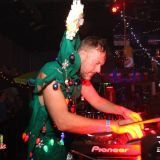 Nikno Live at Rich's WTF Party - Dec. 13, 2014