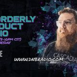 Mr. Solve - Disorderly Conduct Radio 020619