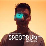 Joris Voorn Presents: Spectrum Radio 054