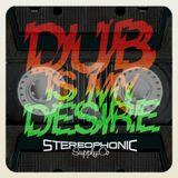 Ian Wright 'Dub Is My Desire'