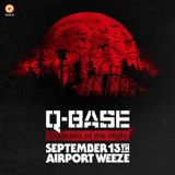 A. Paul live @ Q-BASE 2014 - Abstract Stage (Airport Weeze, Germany) - 13.09.2014