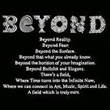 Georgio Weis b2b Claudia Conrado @ Beyond Festival 2015