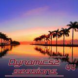 Dynamicsz - sessions 44