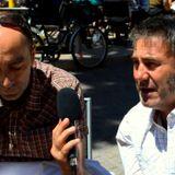 Les rencontres de l'Inofficielle - Sergi Lopez & Jorge Pico - 11/07/2014