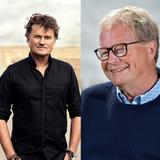 Episode 28 med Poul Krebs og Ulrik Wilbek