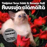 """""""Ruusuja elämältä"""" - Turun Säkki & Keravan Kolli feat. Hyvän Tuulen Harri - Vol 5"""