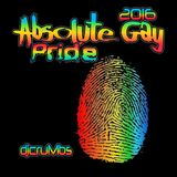 The Absolute Gay Pride Mix 2016 (Covered In Tinsel)