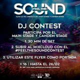 DJ JARDY -  # FellTheSoundContest