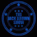Jack Brown- 107 Meridian FM- October Podcast
