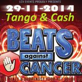 DJ Tango & Cash, Early Hardcore Live @ Beats Against Cancer 2014, Grenswerk, LCV Events