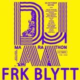 Frk Blytt  (live recording 29.10.16 NCAxEKKO)