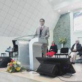 Predicación 28 de julio 2018 - Pr. Pablo Millanao