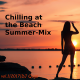 Chilling at the Beach Summer-Mixtape vol.1|2017