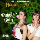BUBBLE HOUSE #06 -Scheeeins - House of Alice