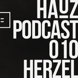 HAUZ Podcast 010 Herzel