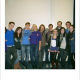 Best Student Radio Station Entry 2010