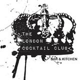 Exclusive mix for THE LONDON COCKTAIL CLUB 1/12/14