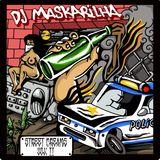 DJ Maskarilha x Arthur Voss (Hip Hop Mix Vol.2)