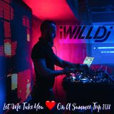 iWill DJ - Let Me Take You On A Summer Trip 2018