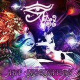 Art Imagination - LIVE MIX 2014