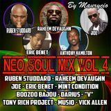 Neo Soul Mixer 4 (Black Paradise)