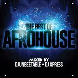 BEST OF AFRO HOUSE