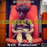 DJ Ali NoX - Children of War